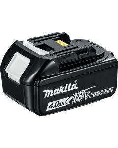 Makita 18V 4Ah Li-Ion Battery - BL1840B