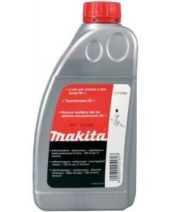 Makita 2-Stroke Oil 1L P-21141