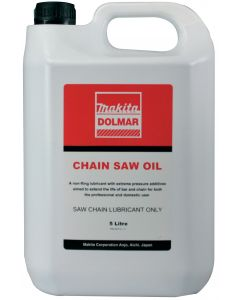 Makita Chain & Bar Oil 5L P-21179