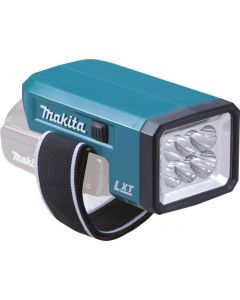 Makita 18V LED Li-Ion Flashlight - DML186