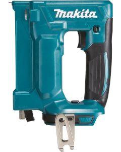 Makita 18v Stapler 10mm LXT Body Only - DST112Z