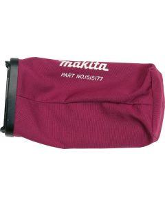 Makita Dust Bag Assembly Cloth BO6030,4900 - 1515177