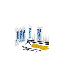 NMD Damp Proofing Kit Ultracure 380cc