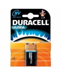 Duracell Plus PP3 MN1604 9v  Battery