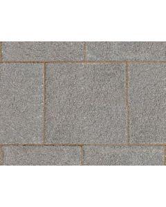 Stonemarket Standard Textured Paving 600x300x32mm Charcoal - KF5803010