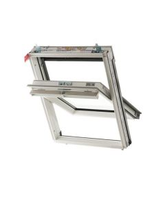 Keylite Top Hung/Fire Escape Roof Window