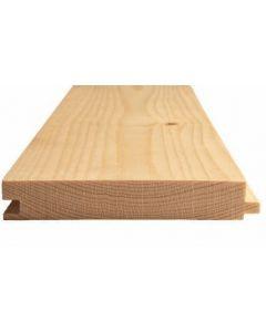 PTG Whitewood Flooring 22x150mm (finished size 19x144mm)