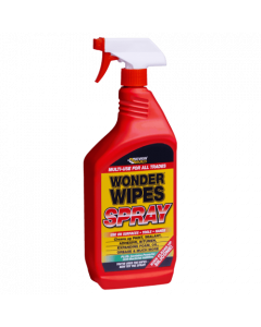 Everbuild Wonder Wipes Spray 1L