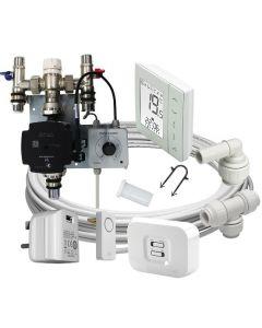 JG Speedfit Underfloor Heating Pack 30m2 Single Room