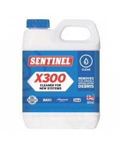 Sentinel X300 Cleanser 1L