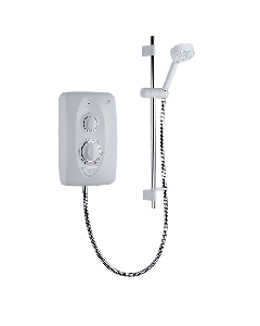 Mira Jump Multi-Fit Shower