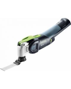 Festool Oscillator OSC 18 Li E-Basic Set - 574849