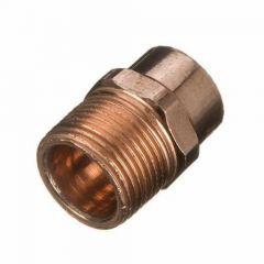 "Solder Ring Fig1IM Adaptor 28x1"""