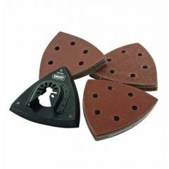 SMART Trade 93mm Complete Sanding Kit - 31pc - HS93KIT
