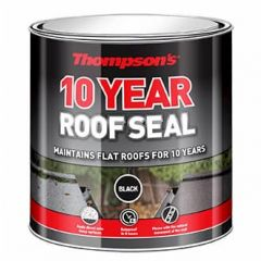Thompsons High Performance Roof Seal Black 2.5L 30144