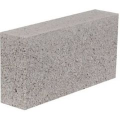 100mm Standard Solid Dense Block 7N