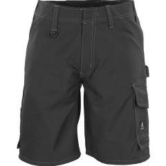 TCMA004P-1-Mascot-Charleston-Shorts- Dark-Anthracite