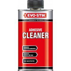 Evo Stik Adhesive Cleaner Tin 250ml - 097056