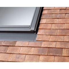 Velux Single Plain Tile Flashing 134x98cm