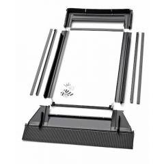 Velux Single Tile Flashing Recessed 114x118cm