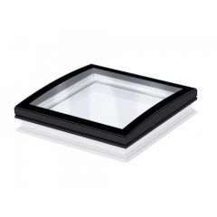 Velux Flat Roof Curved Glass Cover - 1000 x 1000mm