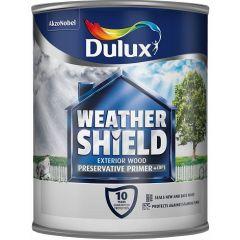 Dulux Weathershield Preservative Primer +