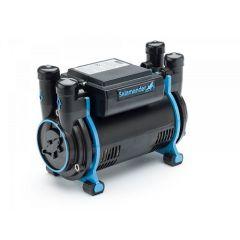 Salamander CT80B Bathroom Pump, Twin Positive Head 2.6 Bar