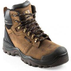Buckler Waterproof Boot