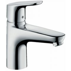 Hansgrohe Focus Monotrou Single Lever Bath Mixer - 31931000