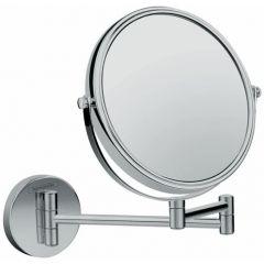 Hansgrohe Logis Universal Shaving Mirror - 73561000