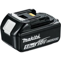 Makita 18V 5Ah Li-Ion Battery 196673-6 - BL1850