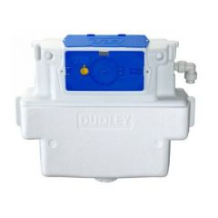 "Dudley Vantage Cistern with 73.5mm (Dualflush - ""Square"" Button)"