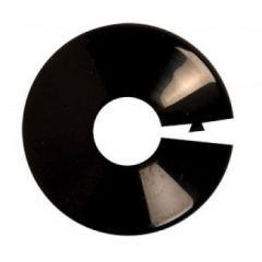 Talon Pipe Collar Black 15mm - PCB15