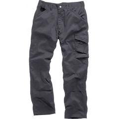 Scruffs Worker Trouser Graphite