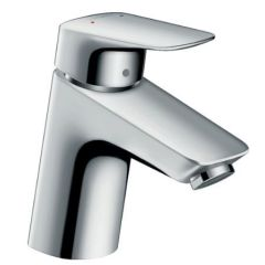 Hansgrohe Logis 70 Basin Mixer without Waste - 71071000
