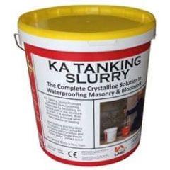 KA Tanking Slurry - White 25Kg
