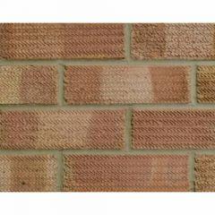 Bronze Flame Rustic Concrete Facing Brick