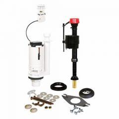 Fluidmaster Pro Complete Cistern Repair Pack - PROCP002