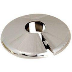 Talon Pipe Collar Chrome Effect 28mm - PCC28