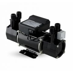 Stuart Turner Showermate Standard Twin Shower Pump - 1.8 Bar