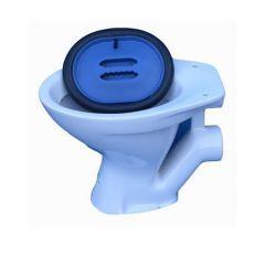 Floodtite Toilet 'Panseal'