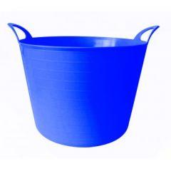 40L Rhino Flexi Tub Blue