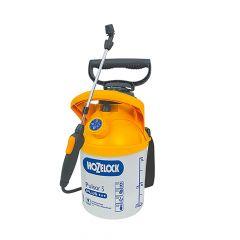 Hozelock Pulsar Plus 5L Garden Pressure Sprayer - 4310