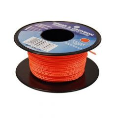 Spear & Jackson Bricklayers Line 50m Spool Orange/Yellow SJuk-50m-Oy