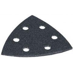 Makita Multi Tool Sanding Sheets Stone Mixed (Pack of 10) B-21733