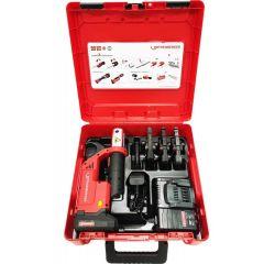 Rothenberger ROMAX Compact TT 15-22-28mm Press Jaw Set