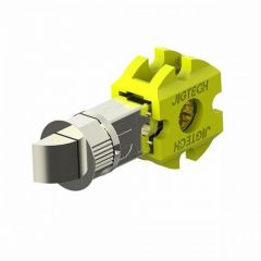 PCP SMART 57mm Backset Passage Latch - Standard Function - JIGTECH JTL4020