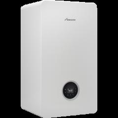 Worcester Greenstar 8000 Life Combi Boiler 40kW Natural Gas, White - 7738100802