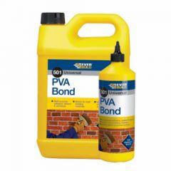 Everbuild 501 PVA Bond 5L