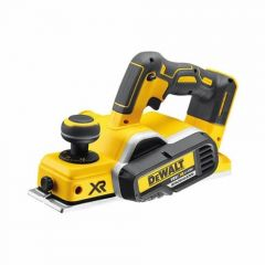 DeWalt XR Brushless Planer 18v (Bare Unit) - DCP580N